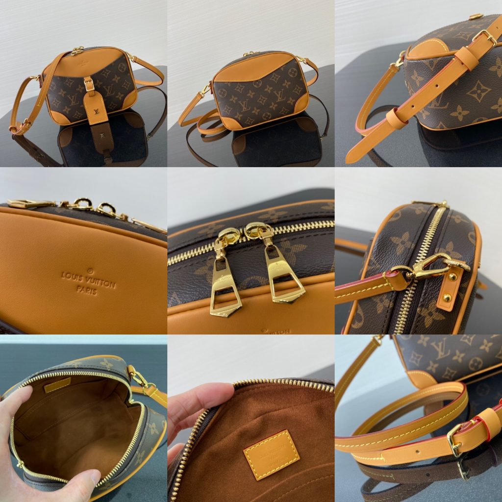 Louis Vuitton Luggage,路易威登mini相机包,21*8.5*11.5cm