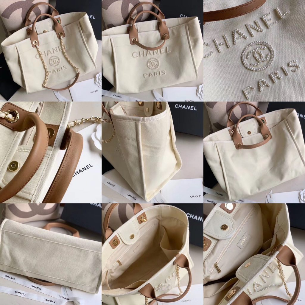Chanel Classic bag,香奈儿沙滩牛仔包,38*32*18cm