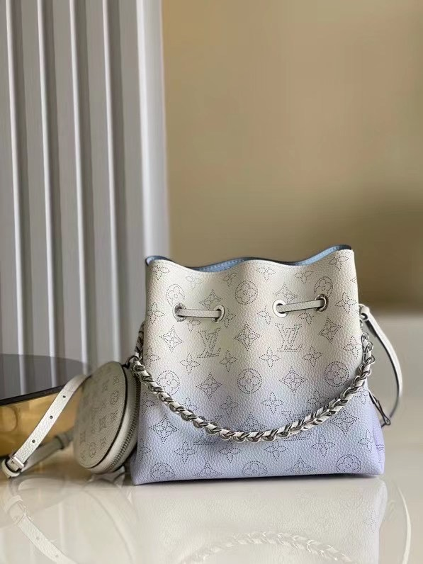 Louis Vuitton,路易威登水桶包,19*22*14cm