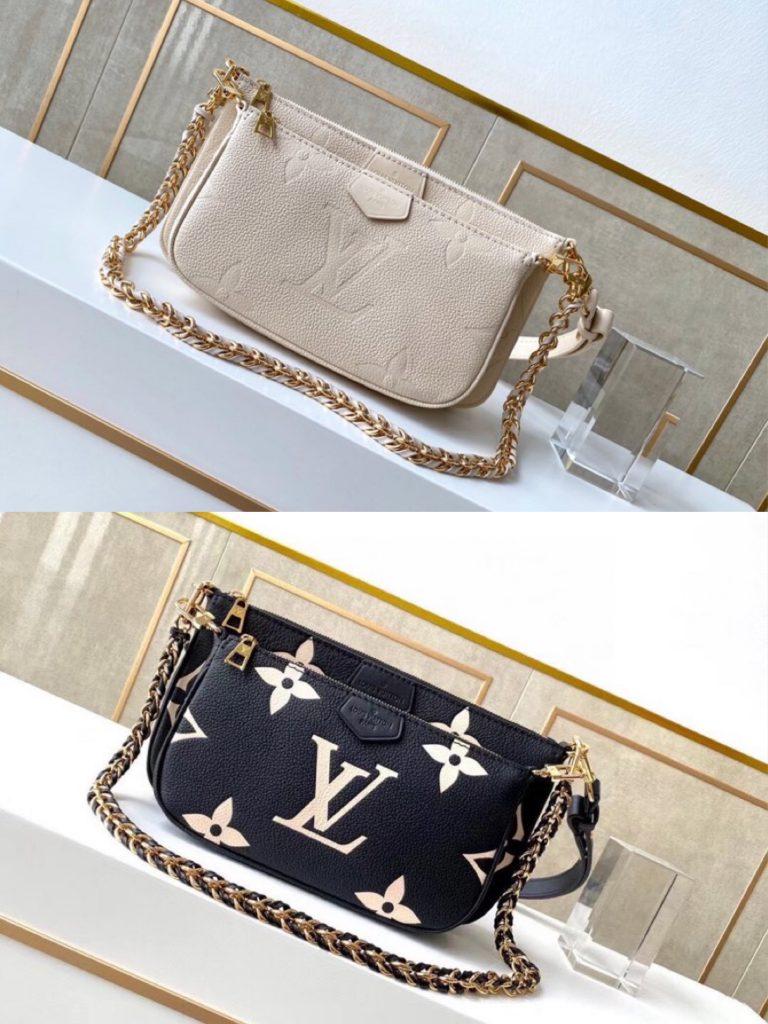 Louis Vuitton,路易威登麻将包,24*13.5*4cm