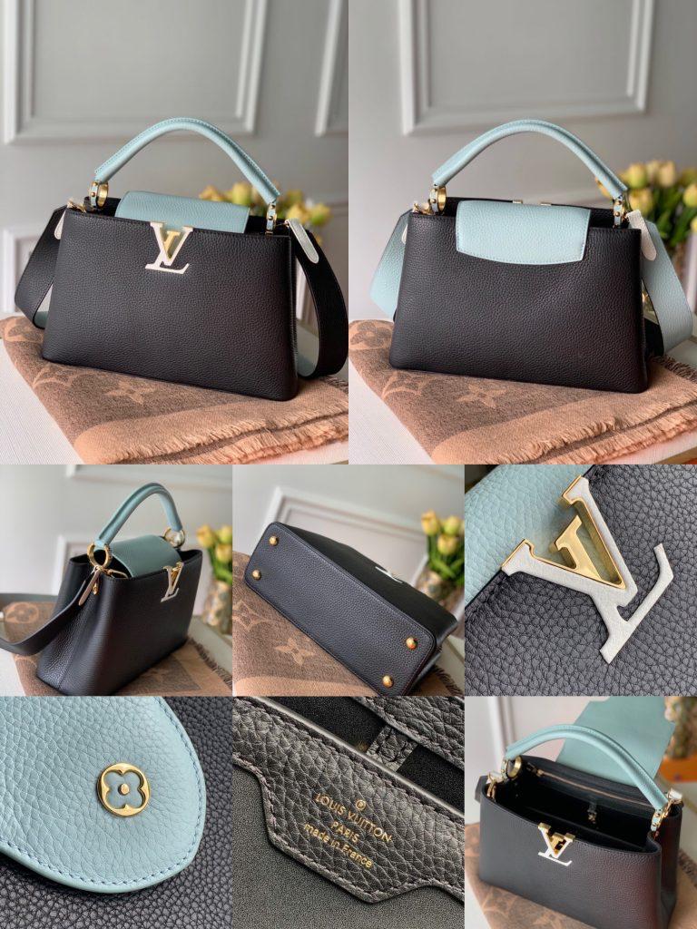 Louis Vuitton,路易威登斜挎包,31*21*11cm