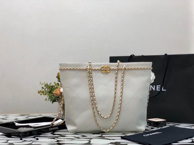 Chanel tote bag,香奈儿托特包,39cm